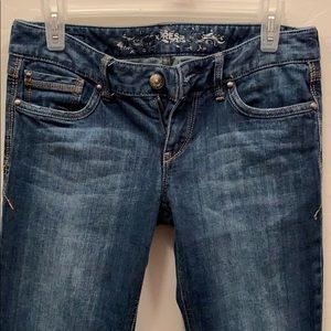 Express Stella Boot cut